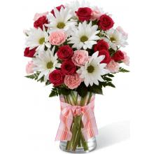 C12-4792 Le Bouquet FTD® Douces Surprises™
