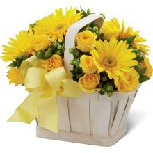 C3-4406 Le bouquet Réconfortant™ de FTD®