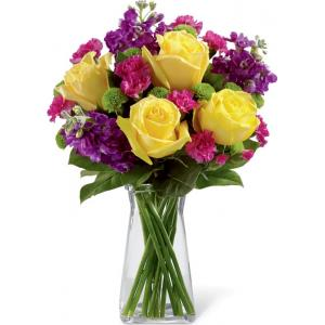 D3-4897 Le Bouquet FTD®, Heureux Moments™