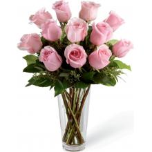 S21-4304 Le Bouquet FTD® Roses Rose™