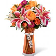 TGW Le Bouquet FTD® Get Well