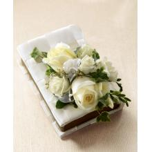 W8-4635 Le Bouquet FTD® Charme Rose™