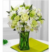 CDGS Bouquet FTD «Lime-Licious»