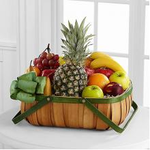 S56-4571 Le panier de fruits Thoughtful Gesture ™