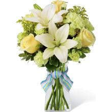D7-4905 Le Bouquet FTD, Boy-Oh-Boy